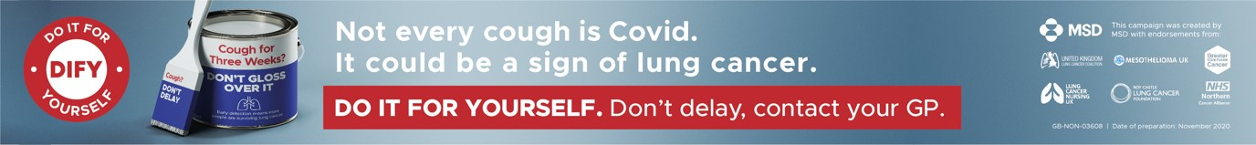 COVID - lung cancer